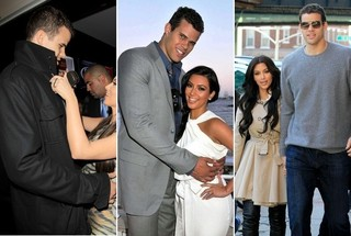 Kim Kardashian and Kris Humphries' Romance from Start to Finish