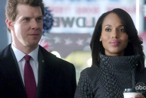 'Scandal' Season 2, Episode 15 Recap - 'Boom Goes the Dynamite'