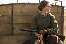 'The Homesman' Devours Western Sentimentality