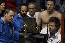 Inside 'Foxcatcher' with Director Bennett Miller