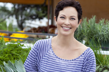 What's Her Secret: Ellie Krieger