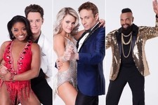 Snap Judgments About the 'Dancing with the Stars' Season 24 Cast Photos