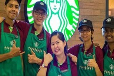 Starbucks Is Opening a Store Staffed by Hearing-Impaired Baristas