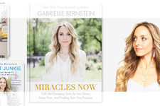 What's Her Secret: Gabrielle Bernstein