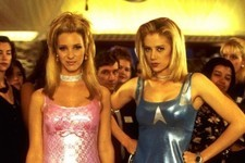 Where Are They Now: The Cast of 'Romy and Michele's High School Reunion'