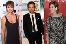 Movie Stars Coming to TV in 2014