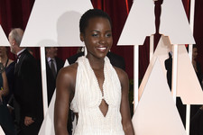 This is Why the Guy Who Stole Lupita Nyong'o's Oscar Dress Gave it Back
