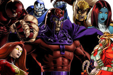 Which X-Men Villain Are You?