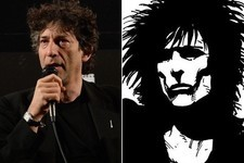 Neil Gaiman Opens Up About 'Sandman' Movie