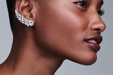 Unique and Beautiful Statement Earrings for Your Wedding Day
