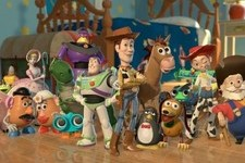 'Toy Story 4' Will Be a Romantic Comedy