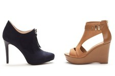 Bar III Launches Women's Shoes