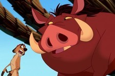 Choose Between These Disney Foods And We'll Reveal If You're More Timon or Pumbaa