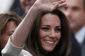 Kate Middleton To Do Her Own Wedding Makeup
