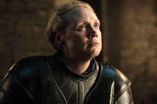 Brienne Of Tarth, 'A Knight Of The Seven Kingdoms' At Last