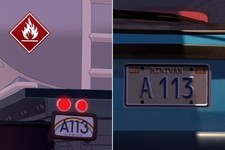 Can You Match the License Plate to the Disney or Pixar Movie?