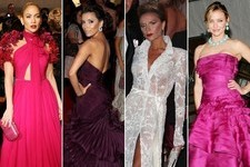 Most Memorable Met Gala Gowns Ever