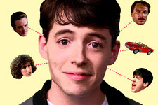 Ferris Bueller Is A Jerk, Our Study Reveals