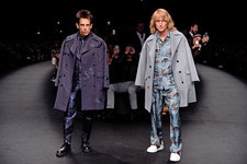 The Very First 'Zoolander 2' Trailer Has Leaked, and No, You're Not Taking Crazy Pills [Video]