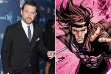 Channing Tatum Reveals 'Gambit' Details in New Interview