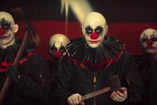 Forget 'It', the First 'American Horror Story: Cult' Trailer Is the Stuff of Clown Nightmares