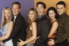 Which 'Friends' Character Should Be Your BFF?