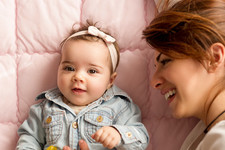 Beautiful Italian Baby Names For Girls