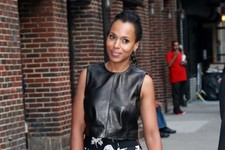 Kerry Washington's Style