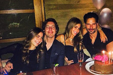 Here's Proof that the Beautiful Joe Manganiello and Sofia Vergara are Actually Dating