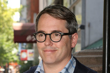 Ferris Bueller Dates Aunt Jackie! Matthew Broderick Is Joining 'The Conners'
