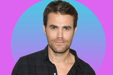 Here Are 5 Things To Know About Paul Wesley's New Show, 'Tell Me A Story'