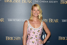 Look of the Day: Claire's Pretty in Pink