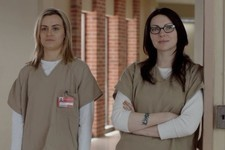 What's Your 'Orange Is the New Black' Prison Nickname?