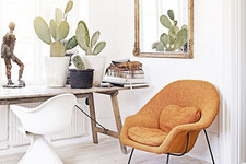 Pinterest Board Of The Week: California Bungalow Interiors