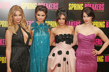 Selena Gomez's Celebrity Friends