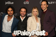 5 Revelations About 'The Big Bang Theory' Season 11 We Learned At PaleyFest