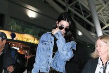Look of the Day: Kendall Jenner's Airport Style