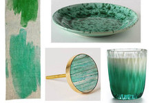 Trend We Love: Shades of Green