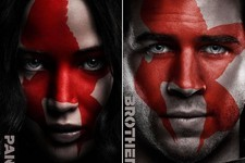 The New 'Mockingjay' Character Posters Are Very Revolutionary