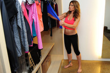 Jillian Michaels Loves Electric Dance Music and a Good Capri Pant