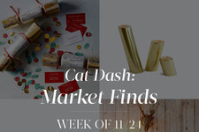 Market Finds: Week of November 24, 2014