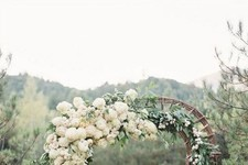 Romantic Rustic Wedding Ideas