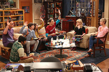 How Closely Did You Watch the Season Premiere of 'The Big Bang Theory?'