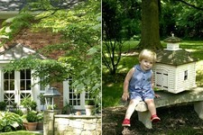 Four Tips for a Sophisticated Family Garden