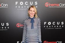 Look of the Day: Naomi Watts' Sheer Delight