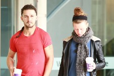 Shia LaBeouf's Hair is Really Something