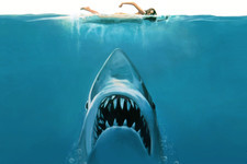 What Famous Shark Are You?