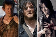 How Daryl Dixon Are You, 'Walking Dead' Fans?