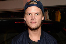 Swedish DJ Avicii Dead At 28