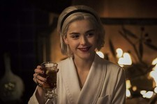 'Chilling Adventures Of Sabrina' Boss Shares Details On Upcoming Holiday Special